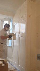 Painters Chislehurst (2)