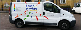 Painters and Decorators Chislehurst